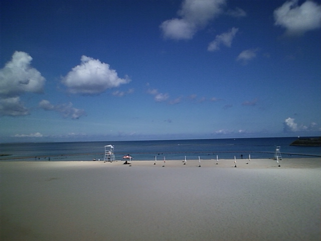 130802 トロピカルビーチ